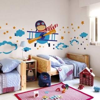 Cocuk Odasi Duvar Resmi Boyama Ornekleri Duvar Resmi Boyama Sanati